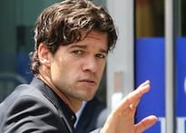 Ballack out of World Cup opener