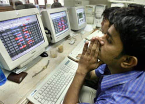 Mkts to open strong on Monday: Poll