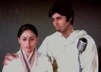 Hrishi<i>da</i> was a father figure: Big B