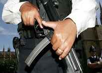 543 years jail for cop in Brazil