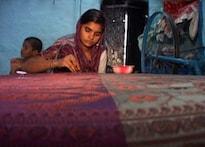 Death 'looms' for Benaras weavers