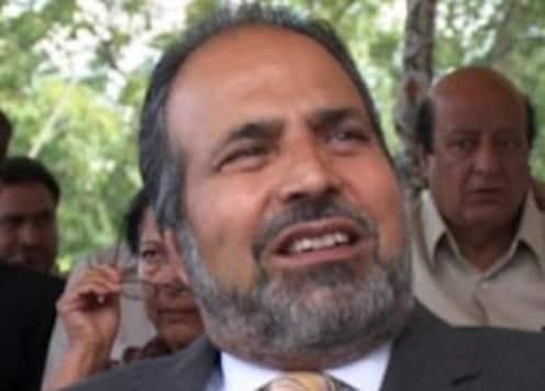 Mufti misunderstood me, says Baig