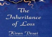 Desai's <i>Inheritance</i>: Emotional 7 yrs