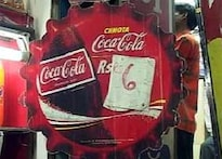 Cola cans could spell bone disaster