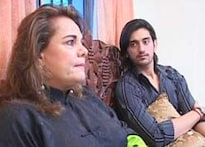 Mumtaz gushes over nephew Shaad