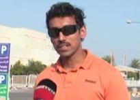 Rathore not excited about Asiad