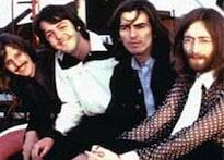 Beatles smash hits now a mashup