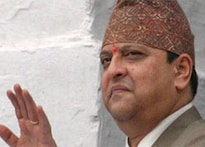Gyanendra faces 'action' for atrocity