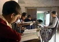 Teachers run short of attendance