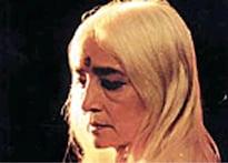 Renowned dancer Chandralekha dead