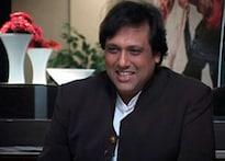 Govinda returns after 5-yr hiatus