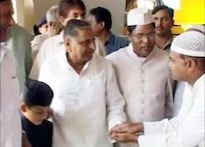 No decision on Muslim quota: Cong