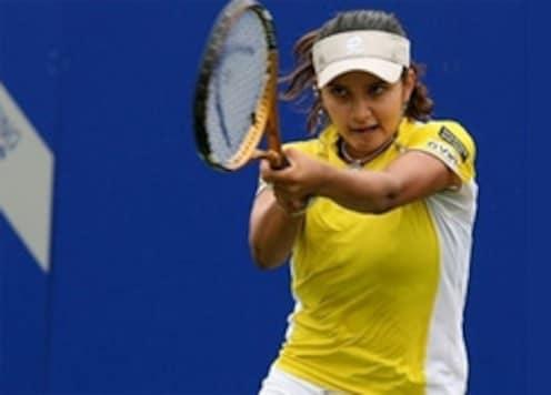 Indian tennis official lambasts Sania