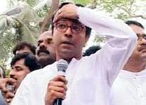 Raj trains his party boys to be good