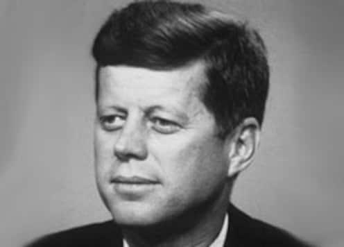 $3-mn for JFK's  death memorabilia