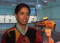 Indian shooters aim for the stars