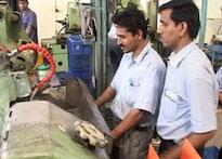 Maharashtra farmers quit dry fields
