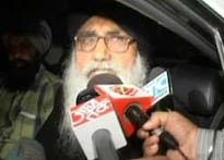 New CM Badal in court trouble