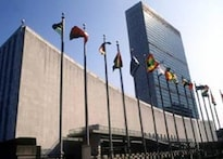 Bomb threat in UN, security beefed up