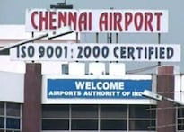 Chennai to get swanky new airports