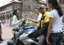 Pune's young are on the fast track