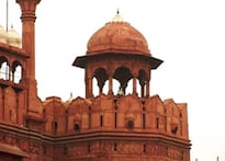 Red Fort gets world heritage status