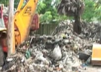 Stinking Kochi goes for a big clean-up