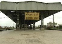 Mumbai railway station is criminals' haunt
