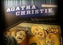Agatha Christie goes graphic!