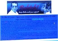 <i>Boletoh</i>! Munnabhai fans create a 'web' of support