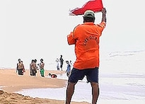 Goa gets the sinking feeling, govt at sea