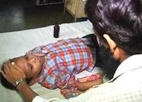 Hospitals deny treatment to 'HIV-infected' kid