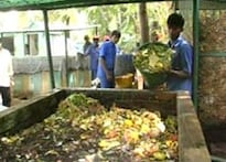 Bangalore woman SHOWS how garbage is 'exciting'