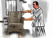 It's caning for Sanjay Dutt in Yerawada jail