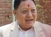Lok Sabha MP MK Subba exposed again