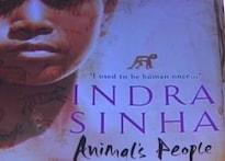Fine Print: <i>Animal's People</i> brings back Bhopal tragedy