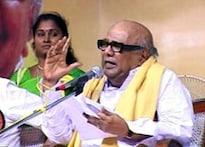 MK politicises fatwa threat, talks of Tamil pride