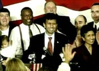 New Louisiana Governor Jindal spells out agenda