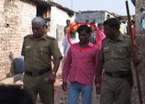 CNN-IBN busts child trade racket, rescues 8
