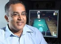 Mumbai surgeon to compete in World Cyber Games