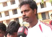 Chennai slum kids gearing up to train with Man U