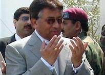 Mush usurps key fundamental rights in Pak