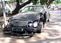 NEPC chief's son linked to Chennai hit-and-run case
