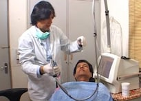 Cosmetic surgery on the rise in 2008