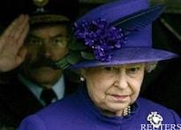 Queen e-Lizabeth debuts on YouTube