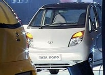 Nano's diesel version to be launched soon: Tata