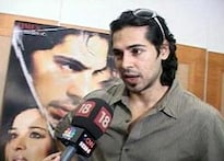 Dino Morea wants to be Bollywood's numero uno