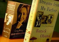 Hillary-Obama faceoff: Who's a better writer?
