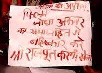 Rajputs ask for a nationwide ban on <I>Jodhaa Akbar</I>