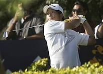 Johnnie Walker Classic: Kiyota leads after 3rd round